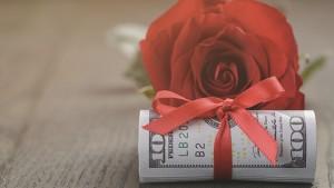 Kiek tu išleisi per Valentino dieną?
