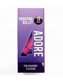 Adore Vibrating Bullet