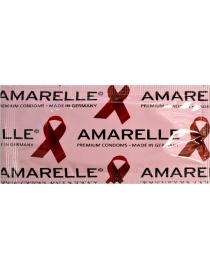 Prezervatyvai Amarelle Soft & Thin