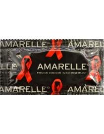 Prezervatyvai Amarelle Smart