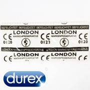 Durex London Q600