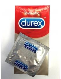 Prezervatyvai Durex Feel Ultra Thin