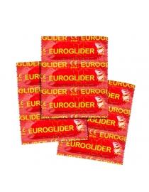 Prezervatyvai Durex Euroglider