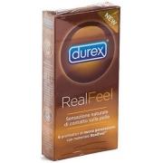 Durex Real Feel 6 vnt