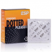 ESP Dotted Pleasure