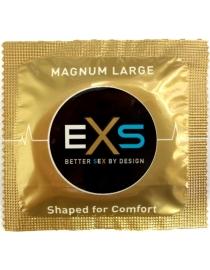 Prezervatyvai EXS Magnum