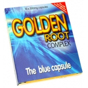 EXS Golden Root Complex