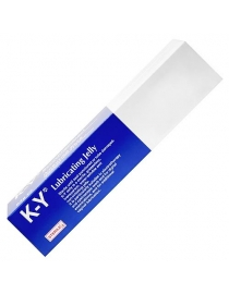 Lubrikantas K-Y Lubricating Jelly