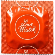 Love Match Extra Large