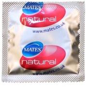 LifeStyles (Mates) Natural