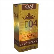 Okamoto 004 Experience 10vnt.