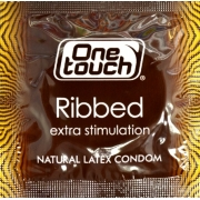 One Touch Ribbed