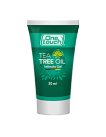 Lubrikantai One Touch Tea Tree Oil 30ml