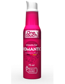 Lubrikantai One Touch Romantic 75ml