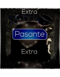 Prezervatyvai Pasante Extra Safe