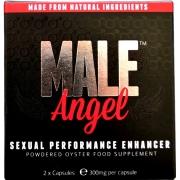 Pasante Male Angel