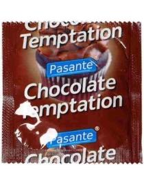 Prezervatyvai Pasante Chocolate