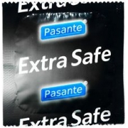 Pasante Extra
