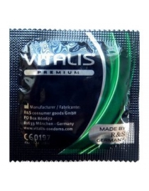 Prezervatyvai Vitalis X-Large
