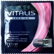 Vitalis Super Thin