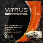 Vitalis Stimulating & Warming