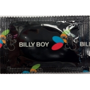 Billy Boy Black