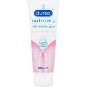 Durex Naturals Sensitive 100 ml