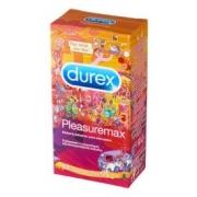 Durex Emoji PleasureMax 12 vnt. dėžutė