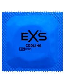 Prezervatyvai EXS Cooling