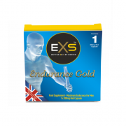 EXS Endurance Gold Capsule
