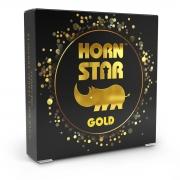 EXS Horn Star Gold