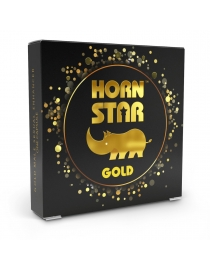 EXS Horn Star Gold