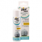 Pjur MED Natural Glide 100ml