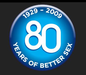 durex prezervatyvams 80 metų