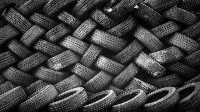 Goodyear padangos prezervatyvu pradininkai